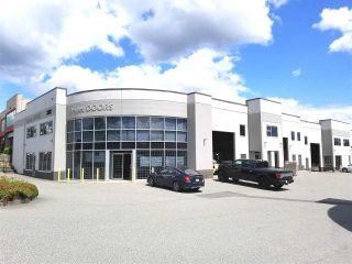 Photo 3: 1 2592 MT LEHMAN Road in Abbotsford: Poplar Industrial for sale : MLS®# C8025976