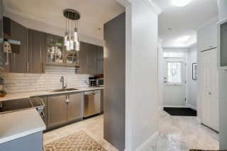 """Photo 4: 204 815 FIRST Street in New Westminster: GlenBrooke North Townhouse for sale in """"Chesham Walk"""" : MLS®# R2598660"""