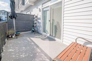 "Photo 33: 74 8130 136A Street in Surrey: Bear Creek Green Timbers Townhouse for sale in ""KINGS LANDING"" : MLS®# R2500414"