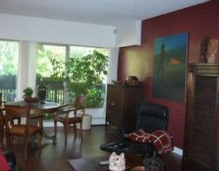 """Photo 1: 5 5575 OAK Street in Vancouver: Shaughnessy Condo for sale in """"SHAWNOAKS"""" (Vancouver West)  : MLS®# V751439"""