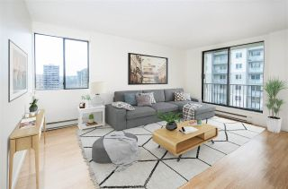 """Photo 3: 1501 9595 ERICKSON Drive in Burnaby: Sullivan Heights Condo for sale in """"Cameron Tower"""" (Burnaby North)  : MLS®# R2525113"""