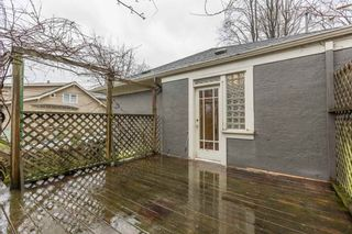 Photo 29: 3305 W 10TH Avenue in Vancouver: Kitsilano House for sale (Vancouver West)  : MLS®# R2564961