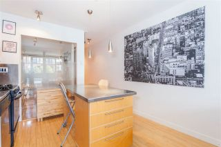 "Photo 5: 405 1072 HAMILTON Street in Vancouver: Yaletown Condo for sale in ""THE CRANDALL"" (Vancouver West)  : MLS®# R2109707"