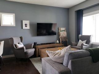Photo 7: 179 HAWKS RIDGE Boulevard in Edmonton: Zone 59 House Half Duplex for sale : MLS®# E4261420