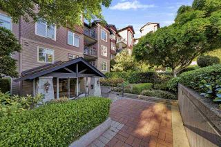 """Photo 26: 302 1144 STRATHAVEN Drive in North Vancouver: Northlands Condo for sale in """"Strathaven"""" : MLS®# R2464031"""