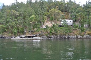 Main Photo: Lot A Sansum Narrows in : GI Salt Spring House for sale (Gulf Islands)  : MLS®# 865446