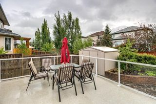 Photo 44: 153 TUSCANY HILLS Point(e) NW in Calgary: Tuscany House for sale : MLS®# C4187217