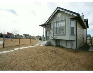Photo 1:  in CALGARY: Citadel Residential Detached Single Family for sale (Calgary)  : MLS®# C3207564