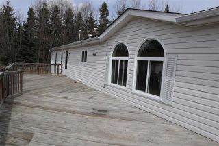 Photo 26: 4502 22 Street: Rural Wetaskiwin County House for sale : MLS®# E4241522