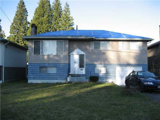 Photo 4: Photos: 732 E 15TH Street in North Vancouver: Boulevard House for sale : MLS®# V985431
