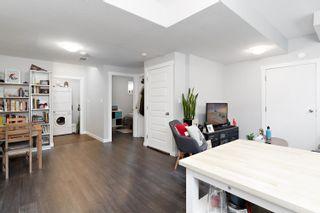 Photo 40: 7604 104 Avenue in Edmonton: Zone 19 House Half Duplex for sale : MLS®# E4261293