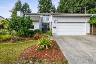 Photo 1: 1348 Argyle Ave in : Na Departure Bay House for sale (Nanaimo)  : MLS®# 878285