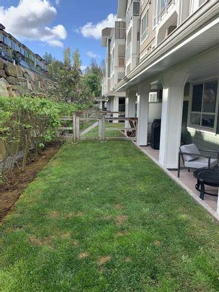 """Photo 16: 112 16398 64 Avenue in Surrey: Cloverdale BC Condo for sale in """"THE RIDGE AT BOSE FARMS"""" (Cloverdale)  : MLS®# R2590221"""