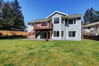 Photo 36: 2029 Haley Rae Pl in : La Thetis Heights House for sale (Langford)  : MLS®# 873407