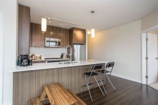 """Photo 11: 1105 301 CAPILANO Road in Port Moody: Port Moody Centre Condo for sale in """"The Residences"""" : MLS®# R2443780"""