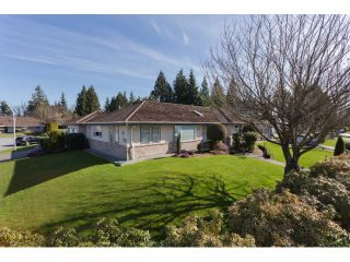 "Photo 1: 11296 153A Street in Surrey: Fraser Heights House for sale in ""Fraser Heights"" (North Surrey)  : MLS®# F1434113"