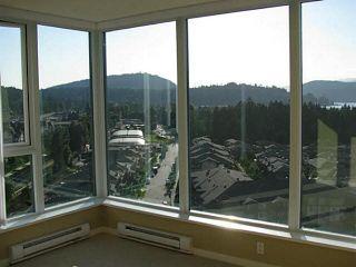 "Photo 9: 1803 651 NOOTKA Way in Port Moody: Port Moody Centre Condo for sale in ""KLAHANNI"" : MLS®# V1100568"