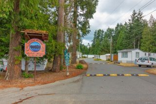 Photo 27: 14 2161 Walsh Rd in : Na Cedar Manufactured Home for sale (Nanaimo)  : MLS®# 875497