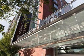 "Photo 17: 218 550 E 6TH Avenue in Vancouver: Mount Pleasant VE Condo for sale in ""LANDMARK GARDENS"" (Vancouver East)  : MLS®# R2143032"