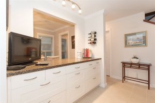 "Photo 4: 7 1204 MAIN Street in Squamish: Downtown SQ Townhouse for sale in ""Aqua"" : MLS®# R2221576"