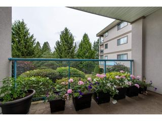 "Photo 19: 103 33090 GEORGE FERGUSON Way in Abbotsford: Central Abbotsford Condo for sale in ""Tiffany Place"" : MLS®# R2394882"