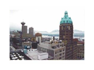 Photo 5: 1501 183 KEEFER Place in Vancouver: Downtown VW Condo for sale (Vancouver West)  : MLS®# V813475