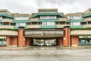"Photo 19: A220 2099 LOUGHEED Highway in Port Coquitlam: Glenwood PQ Condo for sale in ""SHAUGHNESSY SQUARE"" : MLS®# R2177360"