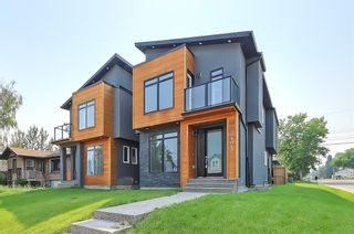 Main Photo: 2401 33 Street SW in Calgary: Killarney/Glengarry Detached for sale : MLS®# A1130574