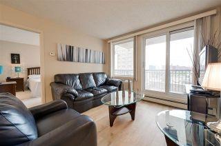 Photo 13: 504 10180 104 Street in Edmonton: Zone 12 Condo for sale : MLS®# E4222218