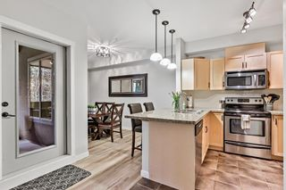 Photo 9: 321 101 Montane Road: Canmore Apartment for sale : MLS®# A1104032
