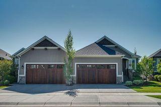 Photo 3: 670 CRANSTON Avenue SE in Calgary: Cranston Semi Detached for sale : MLS®# C4262259