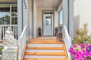 Photo 5: 112 SUMMERFIELD Wynd: Sherwood Park House for sale : MLS®# E4248259