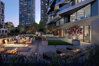 Photo 34: 2202 889 PACIFIC Street in Vancouver: Downtown VW Condo for sale (Vancouver West)  : MLS®# R2611549