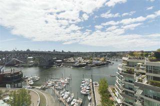 "Photo 1: 1201 1501 HOWE Street in Vancouver: Yaletown Condo for sale in ""Ocean Tower at 888 Beach"" (Vancouver West)  : MLS®# R2506028"