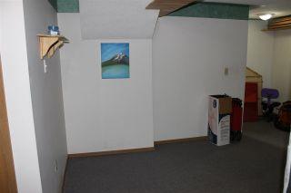 Photo 26: 5309 38 Avenue: Wetaskiwin House Half Duplex for sale : MLS®# E4201413