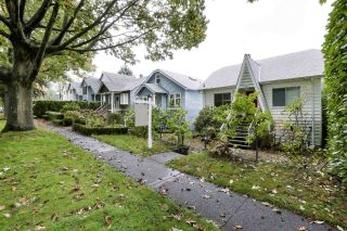 Photo 3: 1648 W 63RD Avenue in Vancouver: South Granville House for sale (Vancouver West)  : MLS®# R2411756