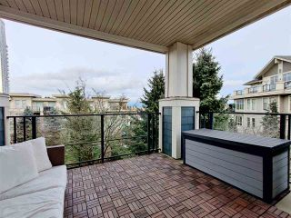 """Photo 14: 205 275 ROSS Drive in New Westminster: Fraserview NW Condo for sale in """"The Grove at Victoria Hill"""" : MLS®# R2541470"""
