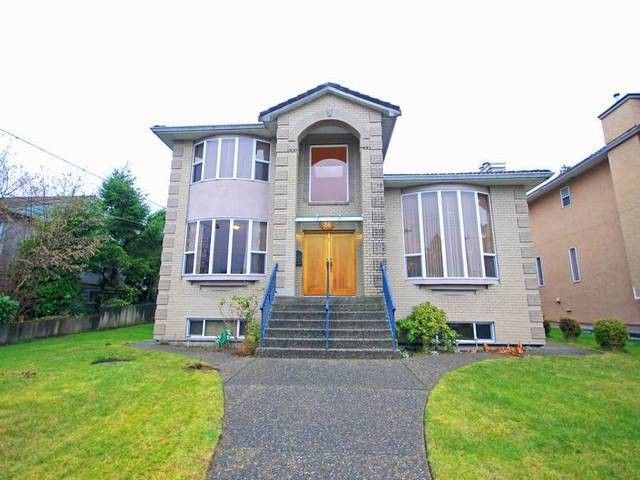 Main Photo: 5265 MARINE Drive in Burnaby: South Slope House for sale (Burnaby South)  : MLS®# V1099806