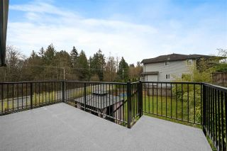 Photo 21: 23190 122 Avenue in Maple Ridge: East Central House for sale : MLS®# R2564453