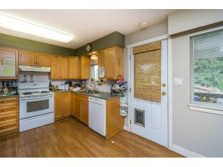"""Photo 4: 34564 HURST Crescent in Abbotsford: Abbotsford East House for sale in """"Robert Bateman"""" : MLS®# R2075159"""
