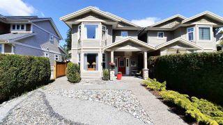 Photo 3: 1325 LEMAX Avenue in Coquitlam: Central Coquitlam 1/2 Duplex for sale : MLS®# R2575507