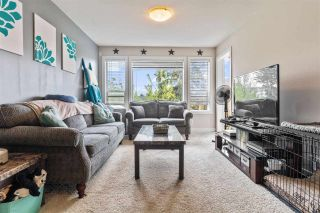 """Photo 1: 307 46150 BOLE Avenue in Chilliwack: Chilliwack N Yale-Well Condo for sale in """"NEWMARK"""" : MLS®# R2572315"""