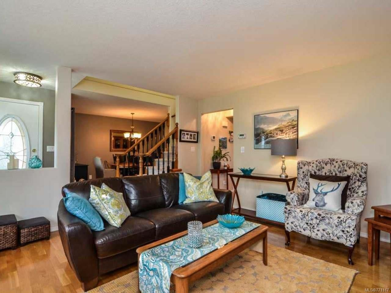 Photo 23: Photos: 697 Steenbuck Dr in CAMPBELL RIVER: CR Campbell River Central House for sale (Campbell River)  : MLS®# 771117