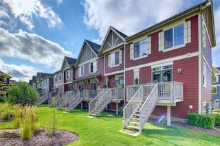 Photo 40: 1103 125 Panatella Way NW in Calgary: Panorama Hills Row/Townhouse for sale : MLS®# A1143179
