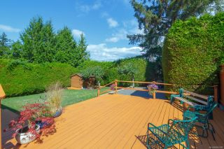 Photo 25: 1064 Willow St in : SE Lake Hill House for sale (Saanich East)  : MLS®# 850288