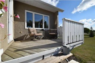 Photo 16: 3 RED RIVER Place in St Andrews: St Andrews on the Red Residential for sale (R13)  : MLS®# 1723632