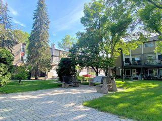 Photo 21: 515 3093 Pembina Highway in Winnipeg: Richmond West Condominium for sale (1S)  : MLS®# 202114293