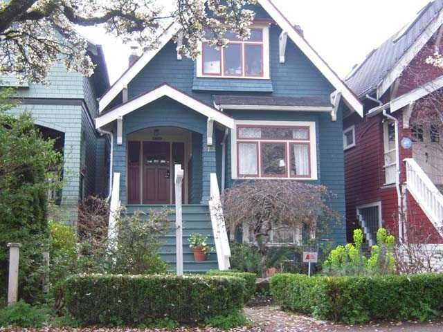 FEATURED LISTING: 2732 7TH Avenue West Vancouver