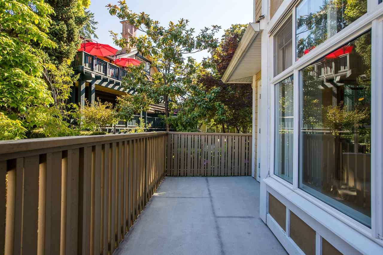 """Photo 31: Photos: 971 WESTBURY Walk in Vancouver: South Cambie Townhouse for sale in """"Churchill Gardens"""" (Vancouver West)  : MLS®# R2488294"""