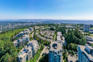 """Photo 34: 21 9229 UNIVERSITY Crescent in Burnaby: Simon Fraser Univer. Townhouse for sale in """"SERENITY"""" (Burnaby North)  : MLS®# R2602997"""